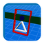 beam deflection new icon 2